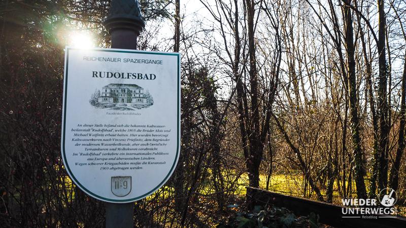 Rudolfsbad Reichenau