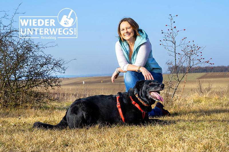 Angelika Mandler WIEDERUNTERWEGS Reisebloggerin