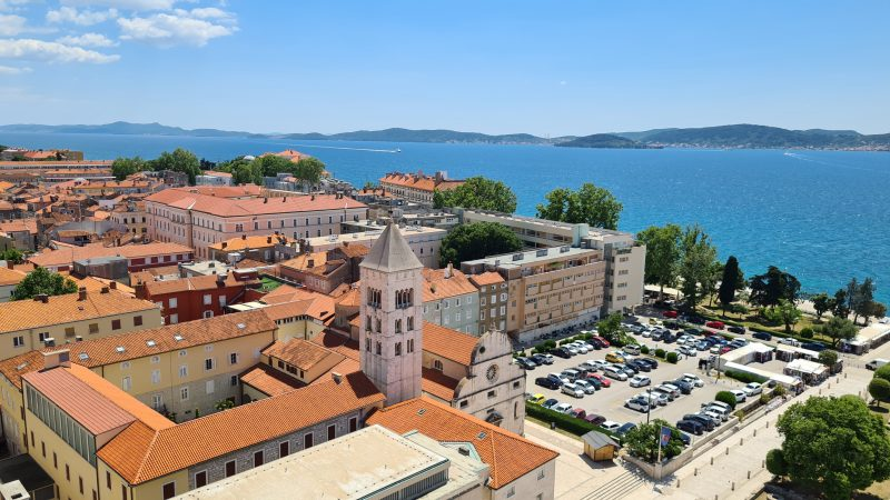 UNESCO Zadar