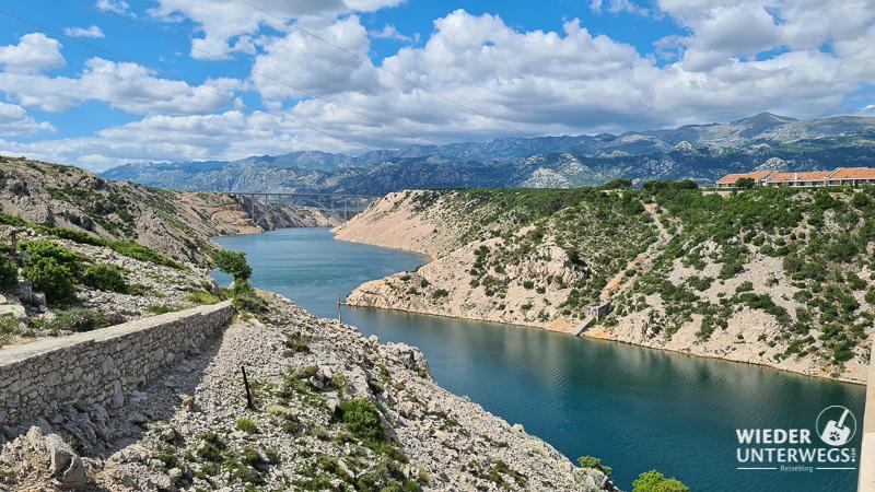 velebit nationalpark kroatien
