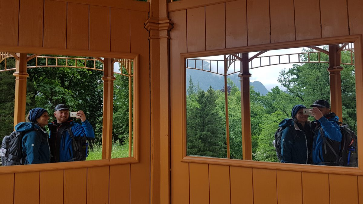 spiegelpavillon ischl