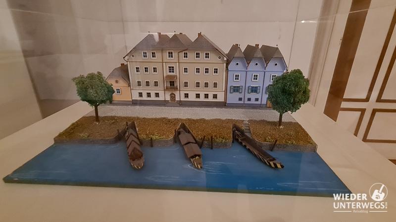 Zillen bad ischl heimatmuseum