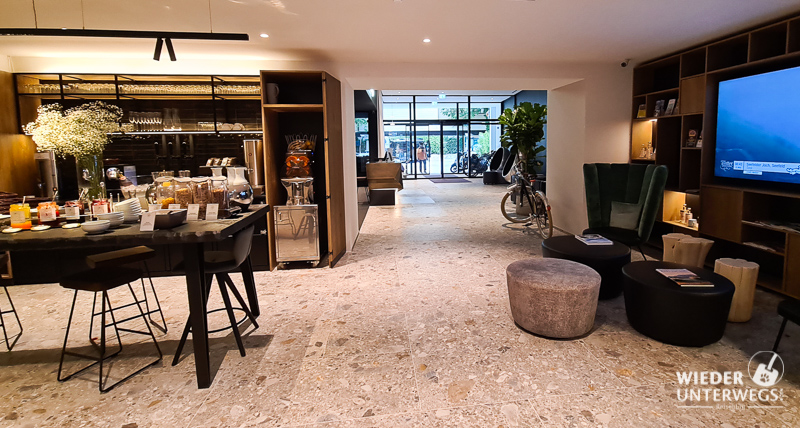 Lobby Hotel Goldenes Schiff Bad Ischl