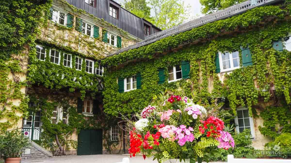 Landhaus Appesbach