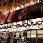 Das Hotel Bristol Wien: Historisch & Hundefreundlich