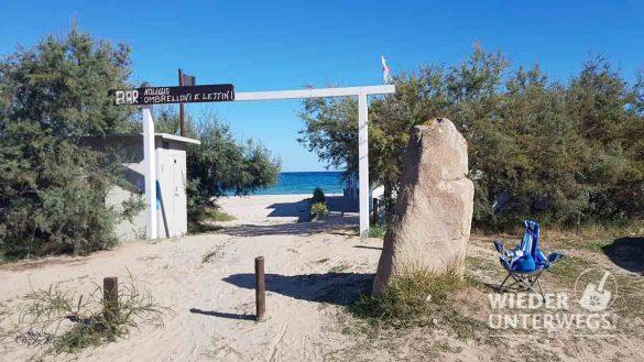 Campingplätze Sardinien Web Artikel (106 Von 116)