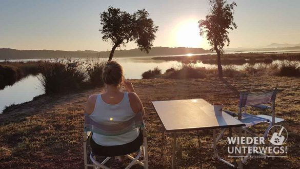 Campingplätze Sardinien Web Artikel (18 Von 116)