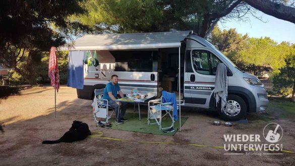 Campingplätze Sardinien Web Artikel (30 Von 116)