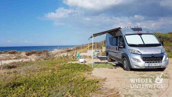 Campingplätze Sardinien Web Artikel (41 Von 116)