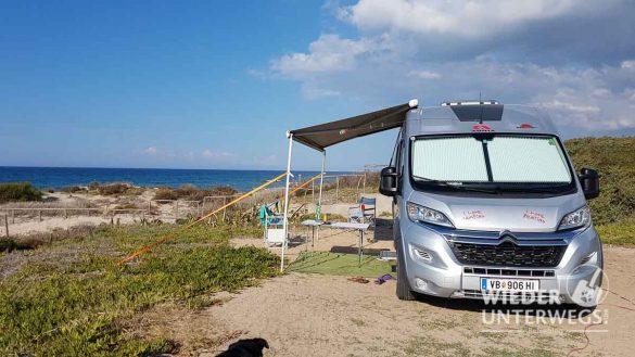 Campingplätze Sardinien Web Artikel (42 Von 116)