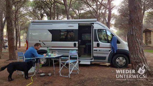 Campingplätze Sardinien Web Artikel (79 Von 116)
