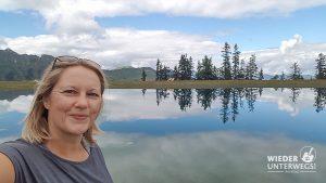 Angelika Mandler Reisebloggerin Wiederunterwegs
