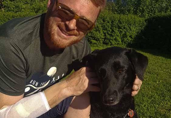 Gesäuse Mit Hund 2018 (5 Von 243)