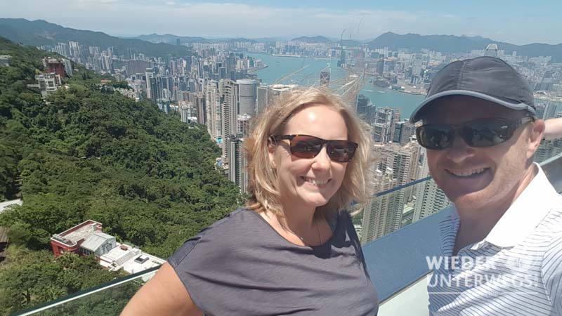 hongkong tipps - the peak