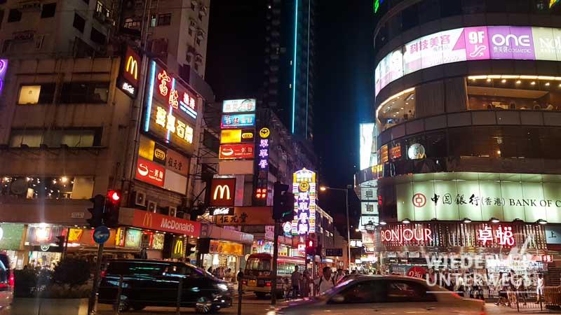 hongkong city tipps