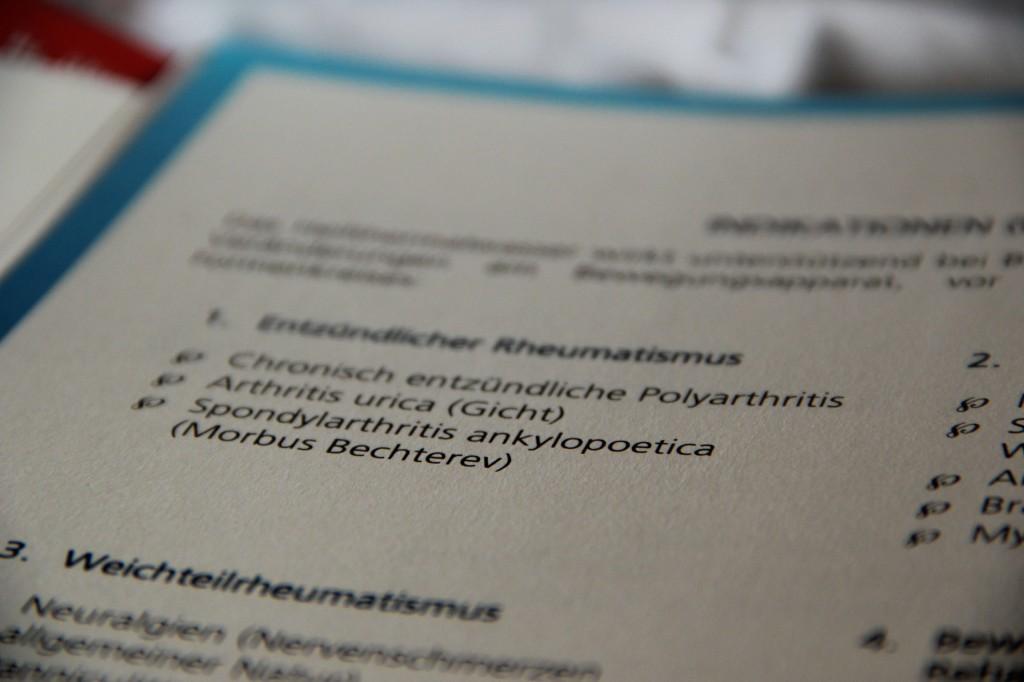 diagnose und tcm