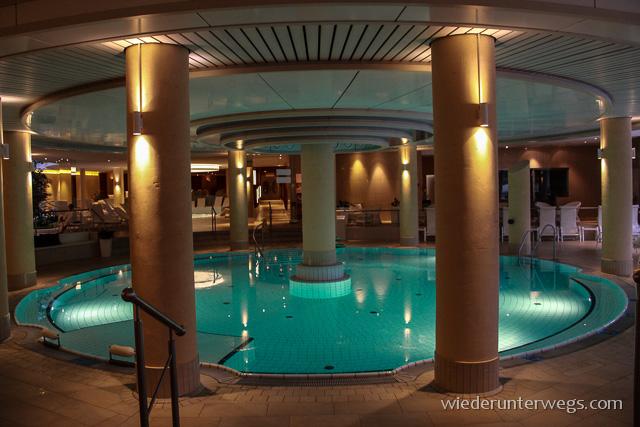 pool indoor steirerhof