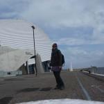 Zwischenbericht Fremantle: 3000km und ein Dingo