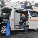 Australien – Tipps für vorher. Teil 1: The Campervan