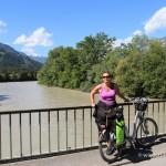 #Innradweg14: Genuss am und um den Fluss