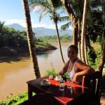 Radeln, Reisen, Baumhaus – unterwegs in Laos.