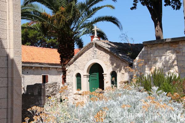 Brac Kirche