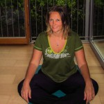 Yoga ist was Längerfristiges