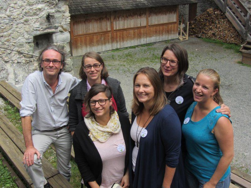 Reiseblogger Treffen Linz 2014