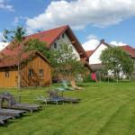 Hoteltipp für Familien zwischendurch: Der Rothstadlerhof im Innviertel