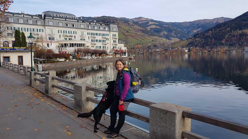 Kaprun Alpenhaus Mit Hund Zell Am See Kitzsteinhorn Web (282 Von 308)