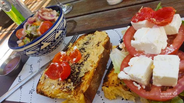 Kapstadt Urlaub Kirstenbosch Restaurant Moyo