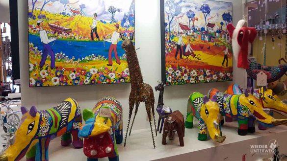 Kapstadt Urlaub Stellenbosch Gallery