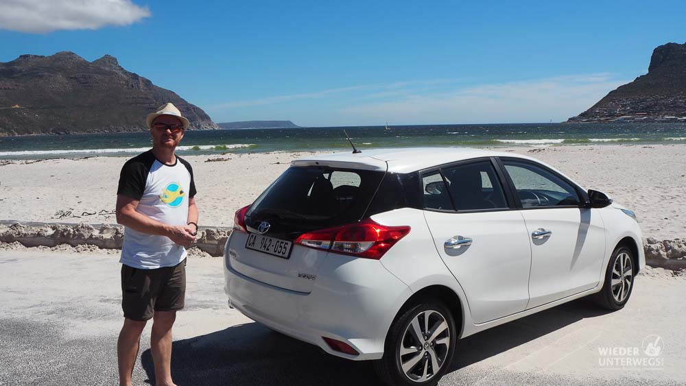 Hout Bay Kapstadt Auto