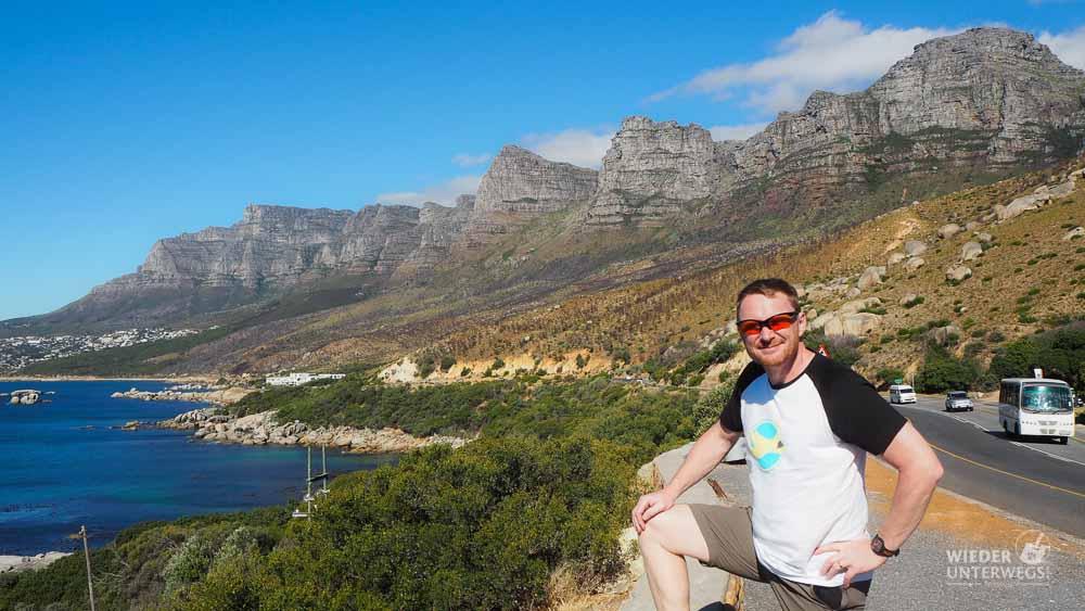 Aposteln Kapstadt