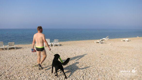 Kolpa Kroatien Pag Camping Roz Sept2016 Web 29 Von 88