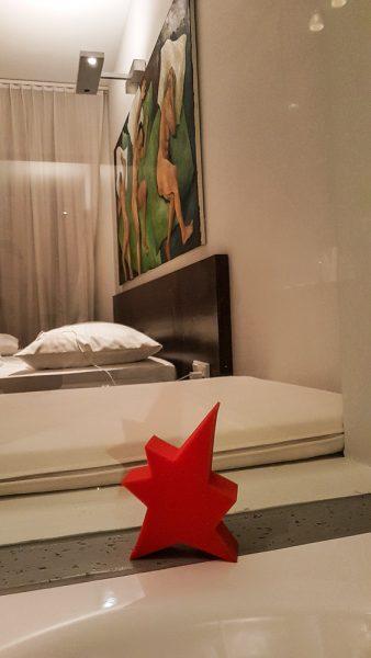 Linz Hotel Zimmer