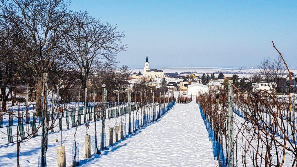 Weihnachtsmarkt Weinviertel Loamgrui