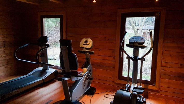 Fitness Molzbachhof