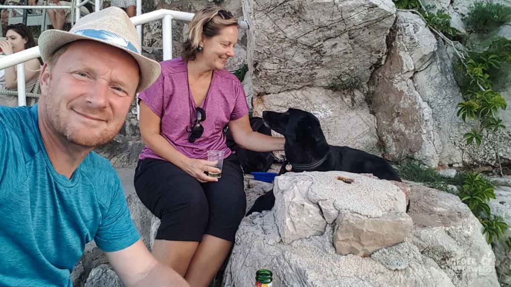 Tipps Montenegro: Bar in Dubrovnik