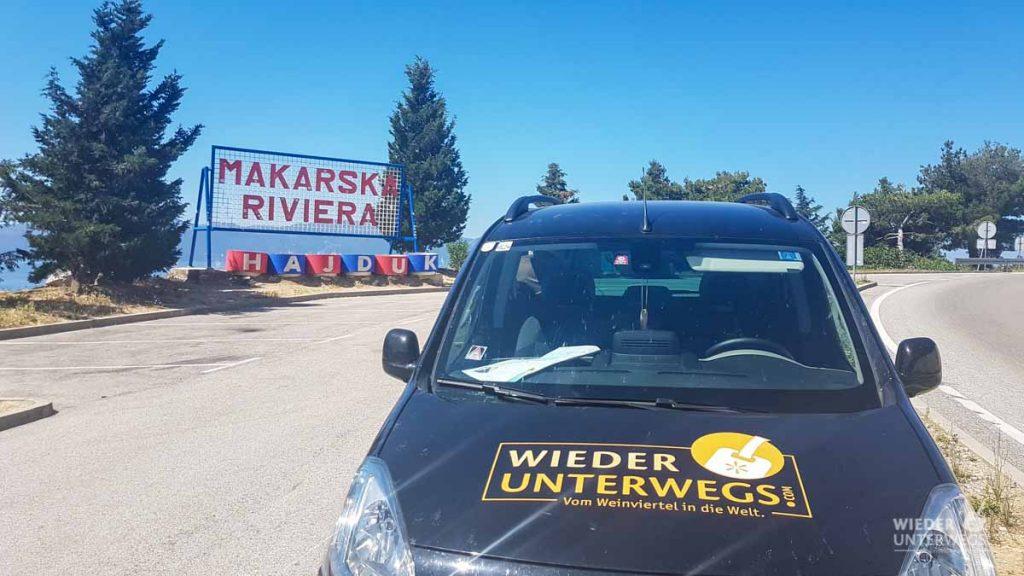 Montenegro Tipp Anreise Riviera
