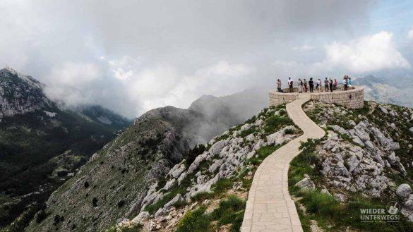 Montenegro Tipps Kotor Lovcen WEB (393 Von 448)