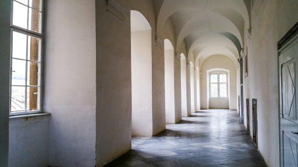 St. Lambrecht Kloster Mai2016 HQ (27 Von 67)