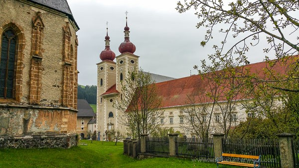 St. Lambrecht_Kloster_Mai2016_WEB (10 von 67)