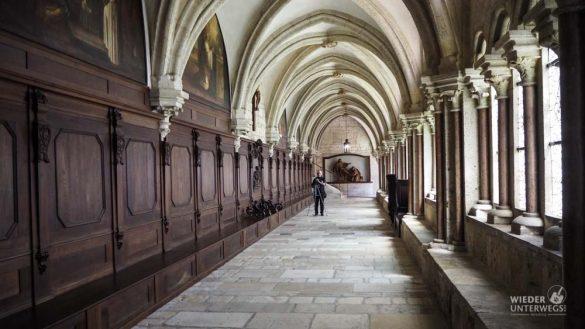 Stift Heiligenkreuz Kloesterreich 052