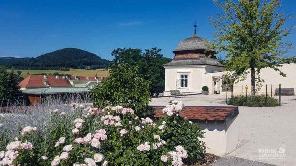 Stift Heiligenkreuz Kloesterreich 119