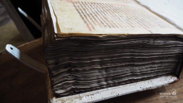 Stift Heiligenkreuz Kloesterreich 149