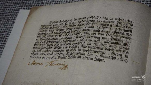 Stift Lilienfeld Kloesterreich 039