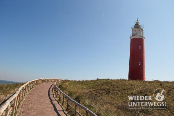TExel Holland Leuchtturm