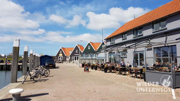 Texel hafen