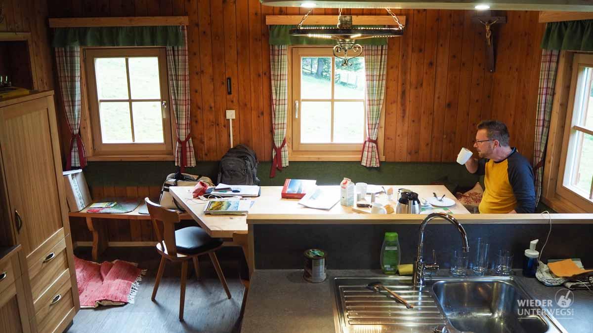 Ferienhaus Urlaub auf dem Bauernhof